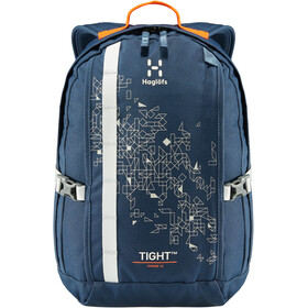 Haglöfs Tight Junior 15 Backpack Junior Tarn Blue/Stone Grey